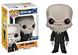 Funko POP TV: Doctor Who - The Silence Action Figure