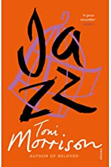 Jazz Kindle Edition