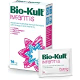 Bio Kult Infantis 16 Satchets (Pack of 2)