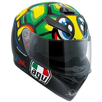 amazon agv エージーブイ バイクヘルメット フルフェイス k 3 sv