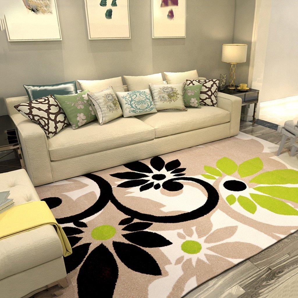Amazon.com: @home rugs Rectangular Rug, Living Room Sofa Rug ...