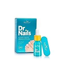 Belle Azul Dr. Nails – Completamente naturale