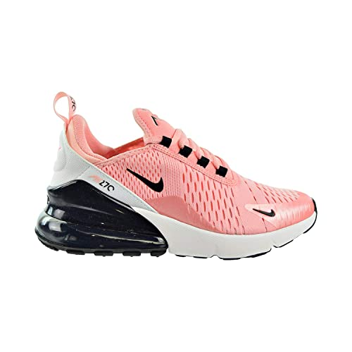 how to buy details for good texture Amazon.com | Nike Big Kids Air Max 270 Valentine CI5679-600 ...