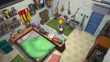 Youtubers Life (PlayStation PS4): Amazon.es: Videojuegos