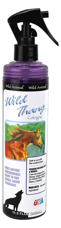 Amazon.com: Wild Animal Wild Thang RTU Cologne, 11.7 fl. oz.: Pet Supplies