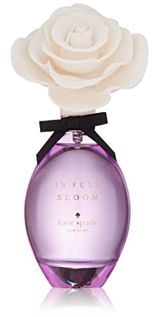 Kate Spade In Full Bloom Eau de Parfum Spray Womens Perfume, 3.4 oz.