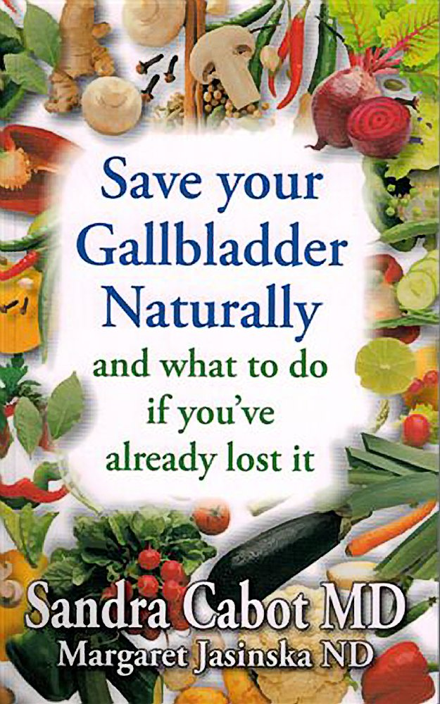 Save Your Gallbladder Naturally and What to Do If