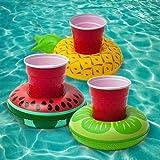 BigMouth Inc. 0718856157013 - Porta Bicchieri Fruit