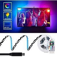 Tira LED TV, ALED LIGHT 2m Tiras LED