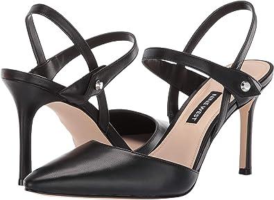 cc6f2951f1 Amazon.com | Nine West Women's Emme Pointed Toe Pump | Shoes