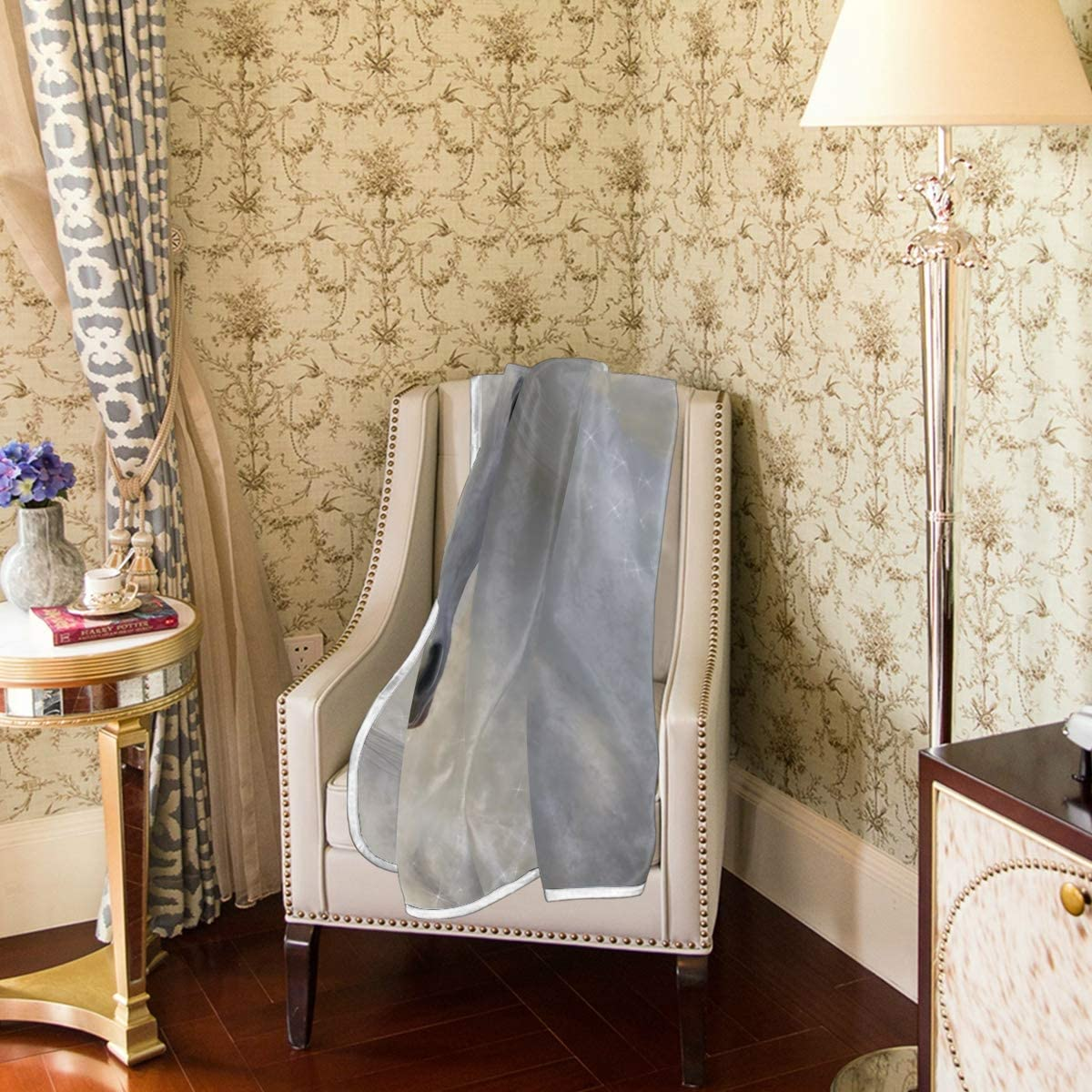 Bett Outdoor weiche Decke f/ür Babys Camping M/ädchen BIGJOKE Decke Couch Outdoor 152,4 x 228,6 cm Polyester Reisen Mikrofaser Galaxy Tier-Pferd Jungen leicht Sofa