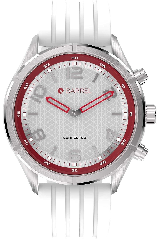 Barrel Fitster Unisex-Armbanduhr Smartwatch Quarz BA-4015-03