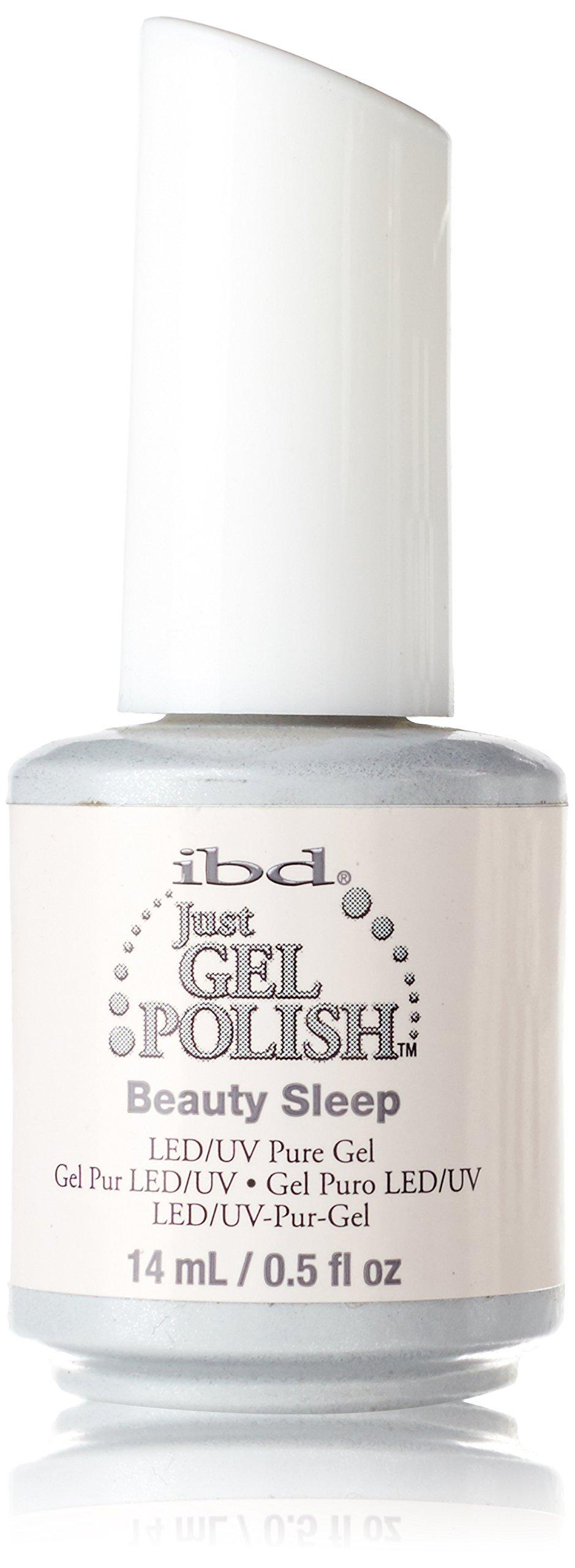 IBD Just Gel Polish 0.5oz/ 14ml - Pick Any Color (IBD57055 - Beauty Sleep)