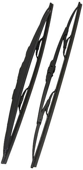 Bosch/SP21 21S Juego de escobillas limpiaparabrisas: BOSCH: Amazon.es: Coche y moto