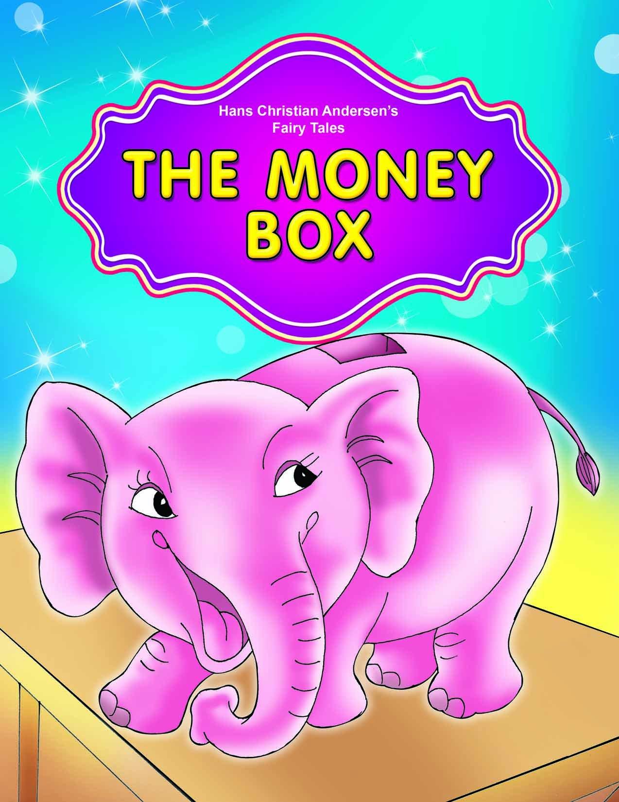 The Money-Box pdf epub