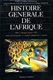 Histoire générale de l'Afrique Volume VIII : L'Afrique depuis 1935 (édition principale)