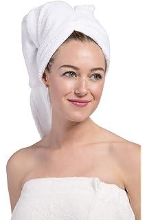 09f179e6e0 Fishers Finery Women s EcoFabric Resort Hotel Spa Terry Robe Full ...