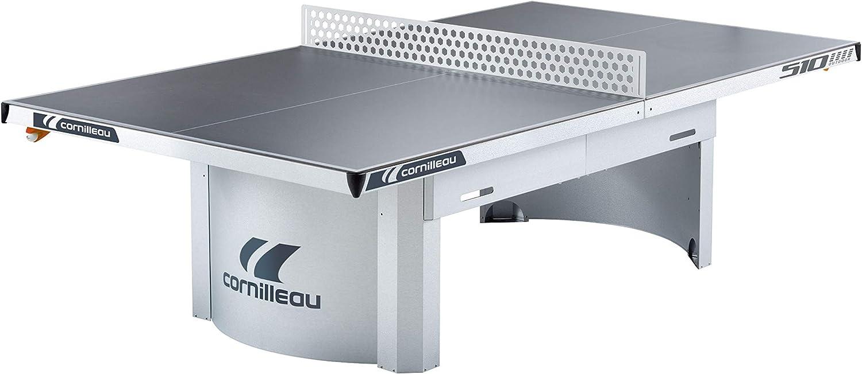 Cornilleau Proline 510 Mesa de Ping Pong, Unisex Adulto