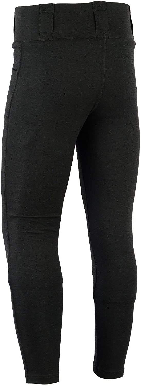 Force Riders Ladies Women VB-1916 Motorcycle Leggings with Full Dupont/™ Kevlar/® Lining