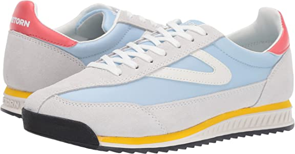 RAWLINS2 Sneaker, Light Grey