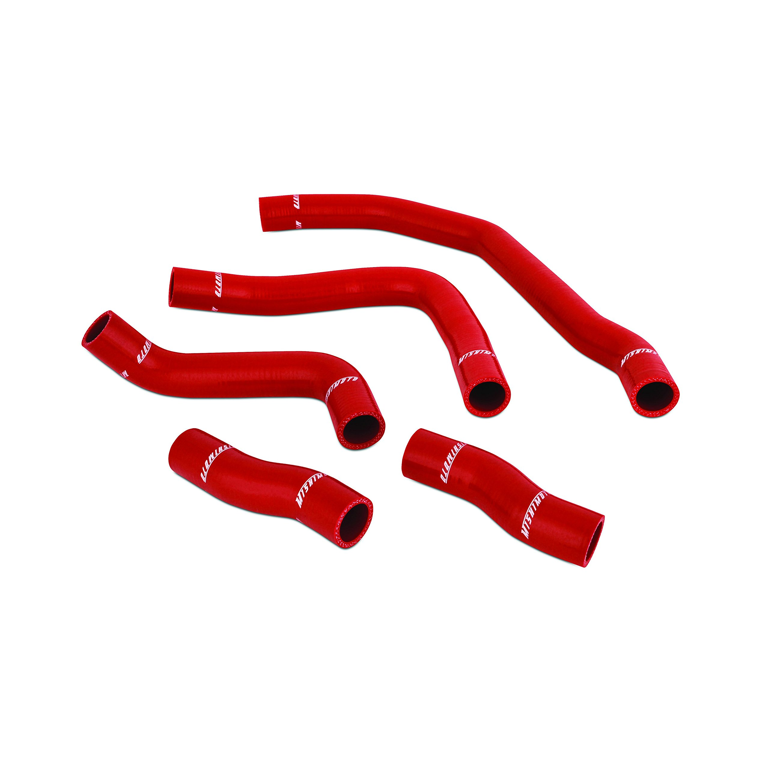 Toyota Mr2 Turbo Kits Mishimoto Mmhose 90rd Silicone Hose Kit 1990 1999