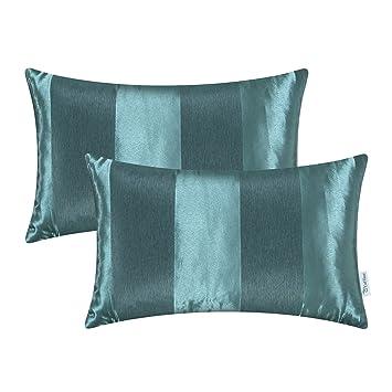 Amazon.com: CaliTime fundas de cojines decorativos para el ...
