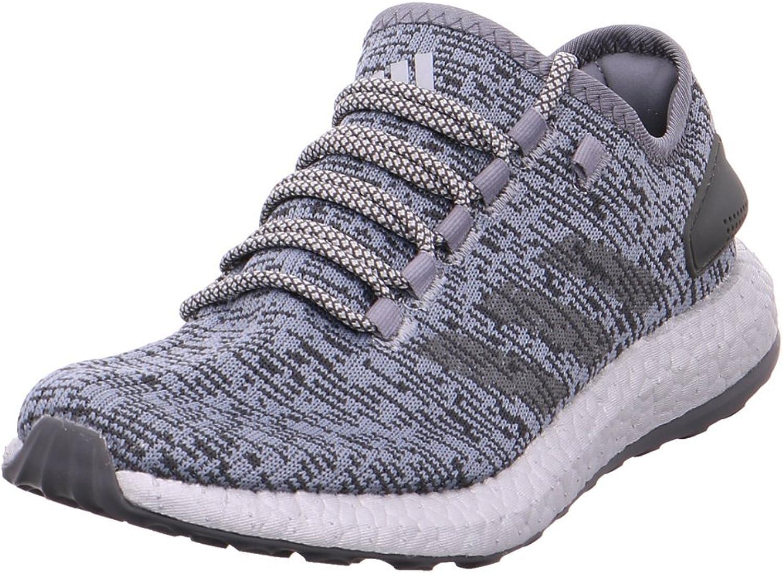 Adidas Pureboost LTD Limited Sliver