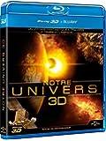Notre univers 3D [Blu-ray 3D]