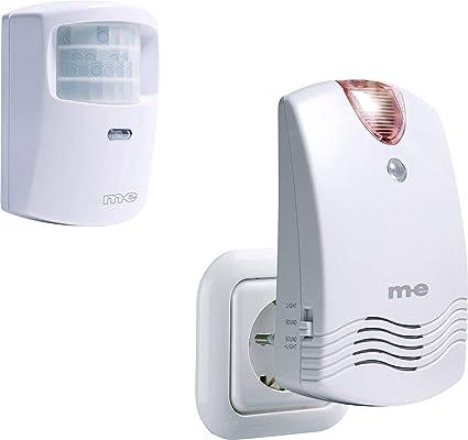 M-E DGF 100 - Detector de movimiento con emisor/receptor ...