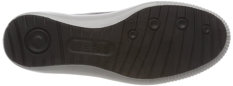 LEGeRO Women/'s Tanaro Trainers Grey