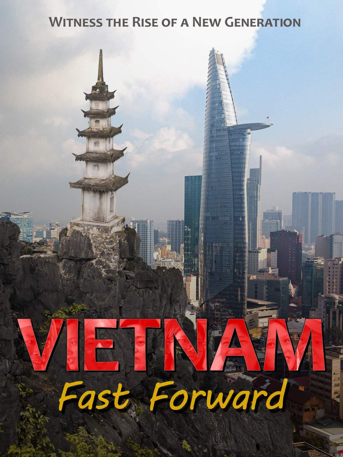 Vietnam: Fast Forward on Amazon Prime Video UK