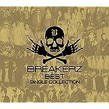 BREAKERZ BEST~SINGLE COLLECTION~(初回限定盤B)