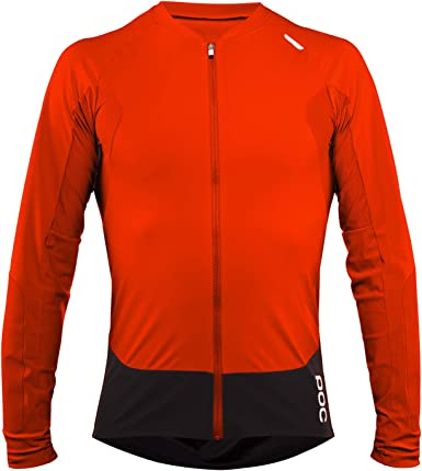 Long Sleeve Cycling Jersey POC Resistance DH LS Jersey