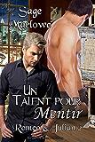 Un Talent pour Mentir (Romeo & Julian t. 2)