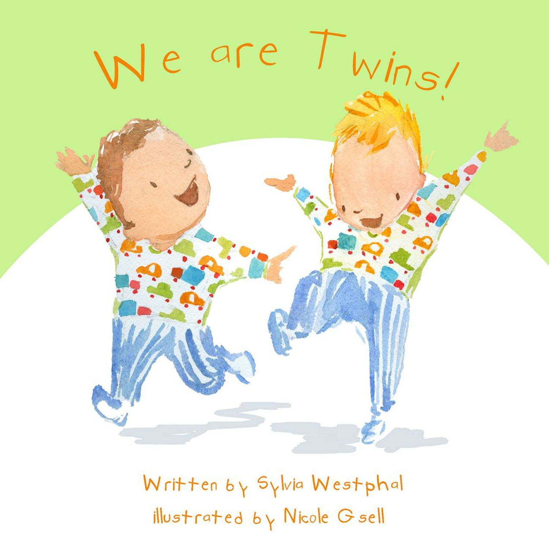 We Are Twins! pdf epub