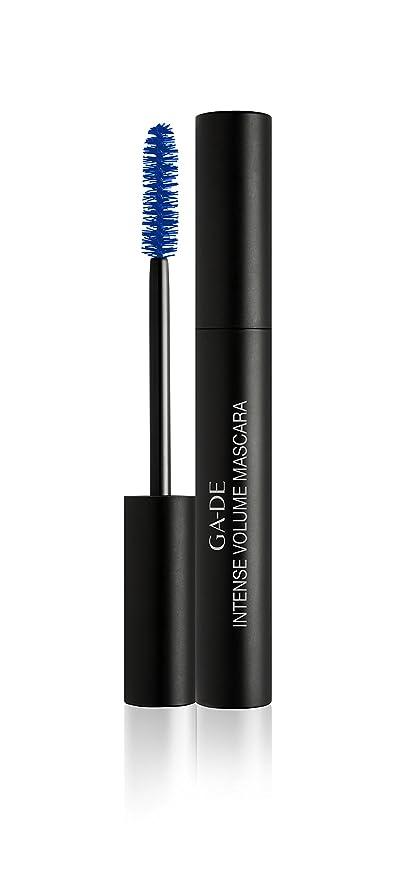 GA de de Volume Mascara – Intense Electric Blue, ...