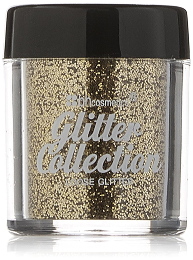 bh cosmetics Glitter Collection Loose Glitter