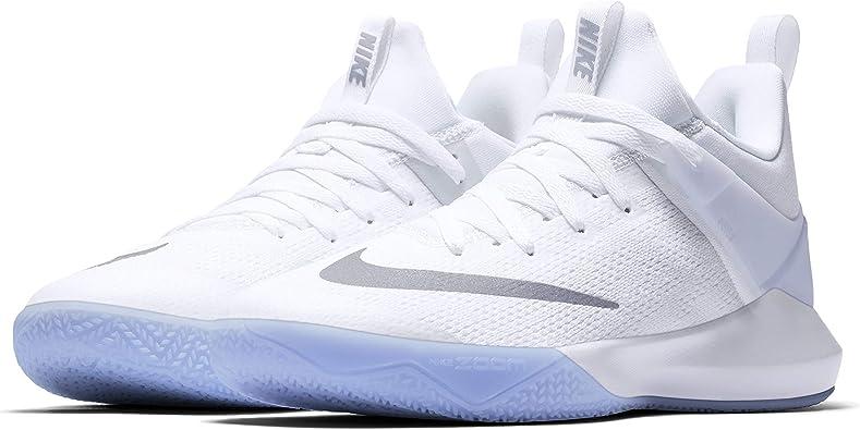 Amazon.com | Nike Zoom Shift TB Black