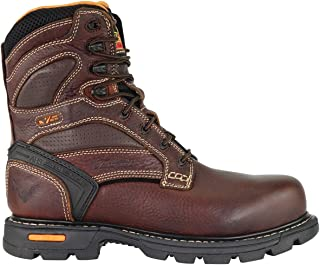 "product image for Thorogood Men's Gen-flex2 8"" Insulated Waterproof Composite Safety Toe Boot"