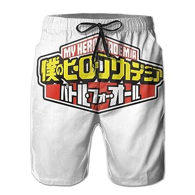 ZKHTO Beach Yoga Pants Boku No My Hero Academia Logo Yoga ...
