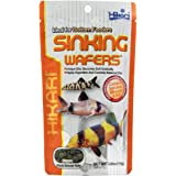 Hikari Tropical Sinking Wafers for Catfish, Loaches and Bottom Feeders