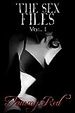 ADULT: The Sex Files Vol.1 (7 Adult Eroticas Including Bonus It's A Woman's World Vol.1&2) (English Edition)