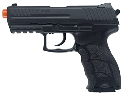 H&K P30 with Metal Slide Pistol (Medium)