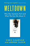 Meltdown: Financial Times' best business books of the year, 2018 (English Edition)