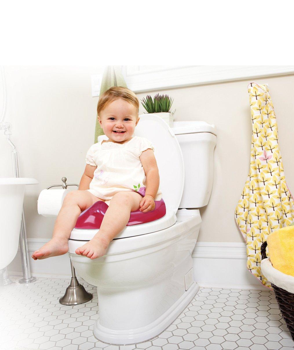 Prince Lionheart weePOD Basix Baby-Sitzauflage f/ür WC