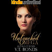 Untouched Omega (Alpha Elite Series Book 4)