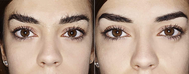 Hollywood Browzer Maquinillas de afeitar dermaplaning para rostro, modelado de cejas, eliminación de vello no deseado, herramienta exfoliante para ...