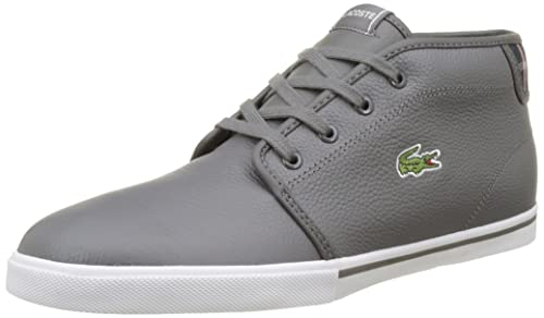 Homme Ampthill Multicolore Dk Lup Gry Lacoste Sport Basses Spm 0x44A1