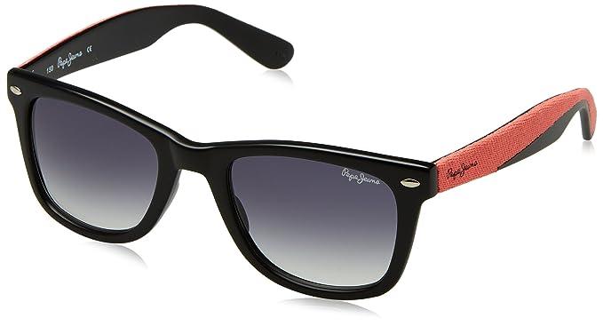 Pepe Jeans Pj7167C1252 Gafas de sol, Rosa/Negra, 52 Unisex ...