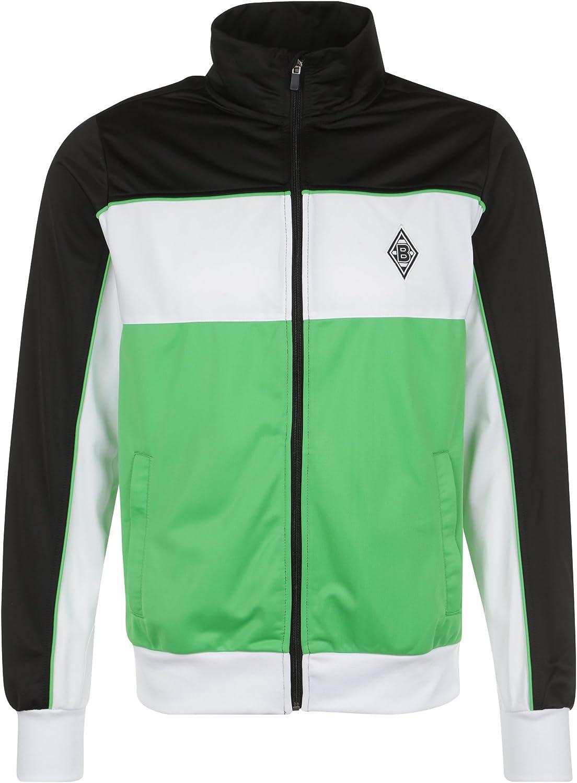 Kappa Chaqueta Deportiva para niño diseño del Borussia ...